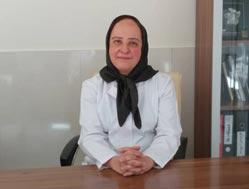 سرکارخانم دکتر مرجان ساعدی